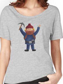 Yukon Cornelius New Women's Relaxed Fit T-Shirt