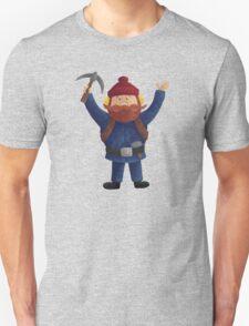 Yukon Cornelius New Unisex T-Shirt