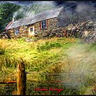 Studio Cottage .... by Richie Dean