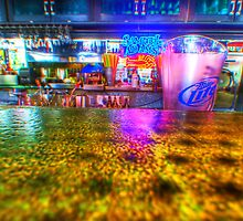 Bar Shot by jphall