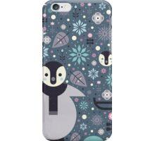 Penguin Small  iPhone Case/Skin