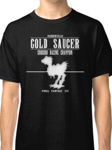 FFXIV - Gold Saucer Chocobo Racing Classic T-Shirt