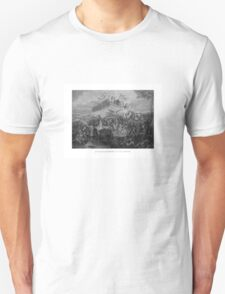 Historical Monument Of Our Country Unisex T-Shirt
