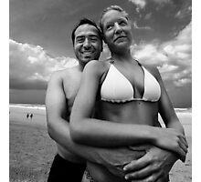 Beached! Photographic Print