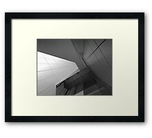SA Water Building- North Facade Framed Print