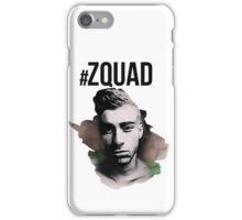 Zquad  iPhone Case/Skin
