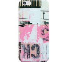 klipplinge kode one iPhone Case/Skin