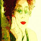 Vuoto a perdere...dedicated to myself .. by anaisanais