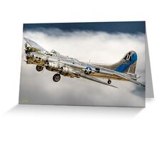 Sentimental Journey Greeting Card