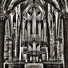 St Giles Organ by Don Alexander Lumsden (Echo7)