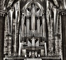 St Giles Organ by Don Alexander Lumsden (Echo7)