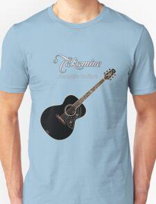 Takamine Acoustic Guitars  T-Shirt