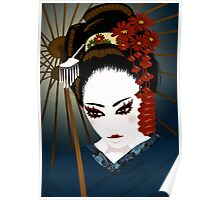 Momoko Poster