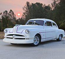 1949 Pontiac 'Custom' Chieftain by DaveKoontz