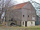 Old Pennsylvania Bank Barn by MotherNature