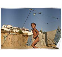 Just Another Slum Poster