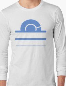 Pokemon Trainer - ACE Long Sleeve T-Shirt