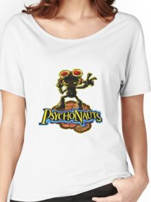 Psychonauts Women's Relaxed Fit T-Shirt