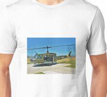 ZU-ELP Bell UH1 Huey Unisex T-Shirt