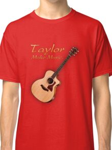 Taylor Classic T-Shirt