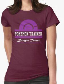 Pokemon Trainer - Dragon Tamer T-Shirt