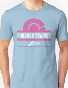 Pokemon Trainer - Lass T-Shirt