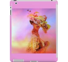 MARY QUITE CONTRARY iPad Case/Skin