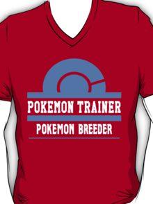 Pokemon Trainer - Pokemon Breeder T-Shirt