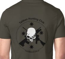 2011 Taliban hunting Club Unisex T-Shirt