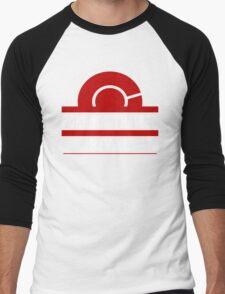 Pokemon Trainer - Rival Men's Baseball ¾ T-Shirt