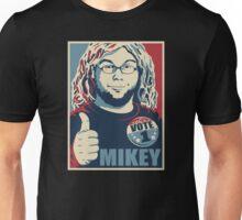 VOTE 1 - MIKEY Unisex T-Shirt