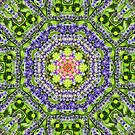 Garden of Splendour #3 by Matthew Walmsley-Sims