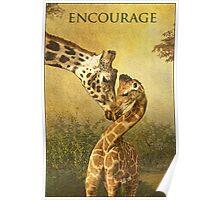 Encourage Poster