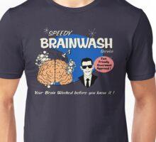 SPEEDY BRAINWASH Unisex T-Shirt