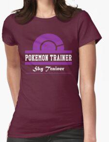 Pokemon Trainer - Sky Trainer T-Shirt