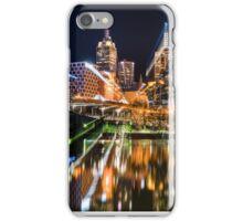 Melbourne iPhone Case/Skin