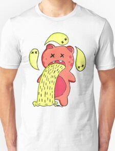 Pukey Monster Unisex T-Shirt