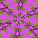 The Colour Purple by Margaret Stevens