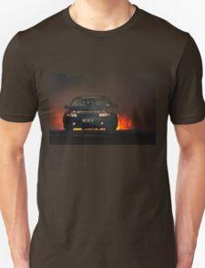 NUTTD8 Tread Cemetery Burnout T-Shirt