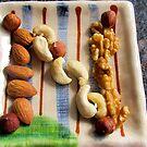 NuTS by D. D.AMO