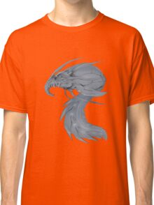 Underwater creature_third version Classic T-Shirt