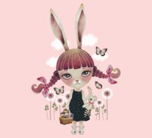 Sugar Bunny Kids Clothes