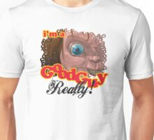 horror CHUCKY - good guy Unisex T-Shirt