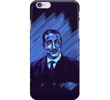 Braxiatel in blue iPhone Case/Skin
