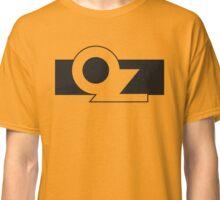 Organization of the Zodiac [Dark Version] Classic T-Shirt