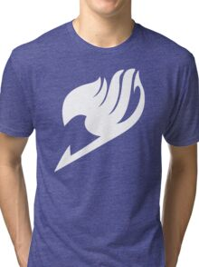 Fairy2 Tri-blend T-Shirt