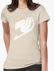 Fairy2 Womens Fitted T-Shirt