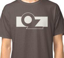 Organization of the Zodiac [Light Version] Classic T-Shirt