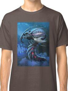Underwater creature_first version Classic T-Shirt