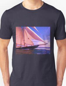Under Sail Unisex T-Shirt
